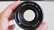 ПРОДАМ ОБЪЕКТИВ МС Гелиос-81Н (MC HELIOS-81Н 2/50) на Nikon.НОВЫЙ !!!