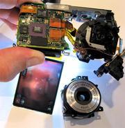Продаю бу детали (аксессуары) для видео-фото камер