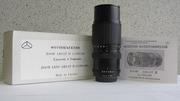 ПРОДАМ ОБЪЕКТИВ ZOOM ARSAT H 4, 5/80-200 ( ГРАНИТ -11Н) на Nikon.НОВЫЙ !!!