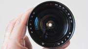 ПРОДАМ ОБЪЕКТИВ МС Мир-20Н 3, 5/20 на  Nikon.Сверхширокоугольный.