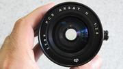 ПРОДАМ ОБЪЕКТИВ SHIFT  PCS ARSAT H 2, 8/35 mm на Nikon.НОВЫЙ !!!