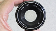 ПРОДАМ ОБЪЕКТИВ PENTACON avto 1, 8/50mm  на М.42мм-ЗЕНИТ, PRACTICA.КАК НОВЫЙ !!!