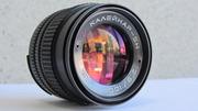 ПРОДАМ ОБЪЕКТИВ МС Калейнар-5Н 2, 8/100 №942046  на  Nikon.НОВЫЙ !!!