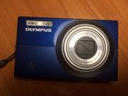 Продам фотоаппарат Olympus FE-5010.Цена в рублях 2000.