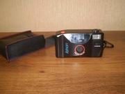 Фотоаппарат пленочный Kinon 321 с чехлом